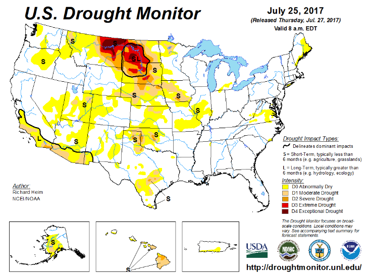 Drought Conditions - US Drought Monitor.png